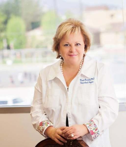 Dra. Marta Recasens