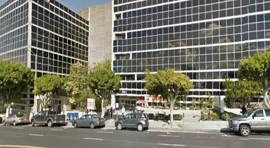 El edificio donde se encuentran nuestras oficinas.